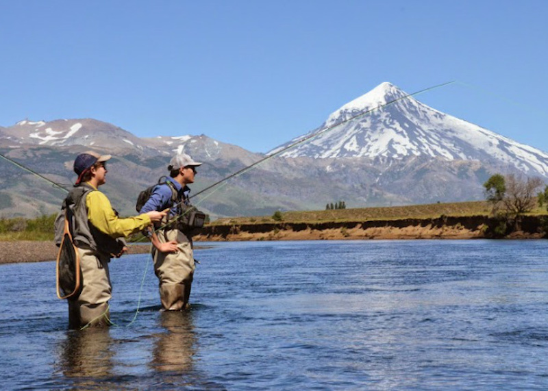 Dating site for fly fishing