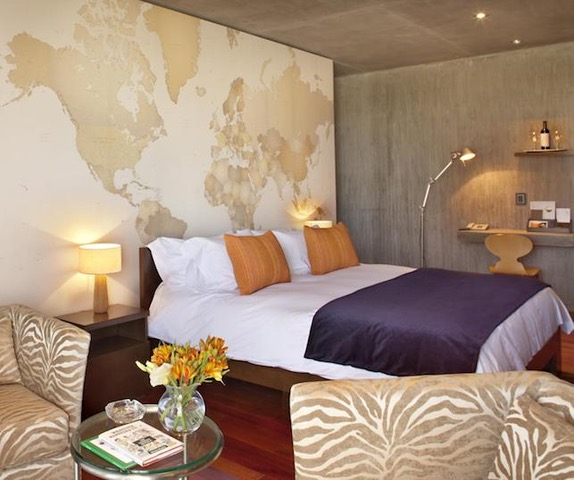 Classic Double or Twin Room - Entre Cielos