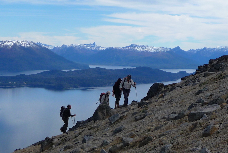 Full-Day Trekking to Mount OConnor - Patagonia - ARGENTINA